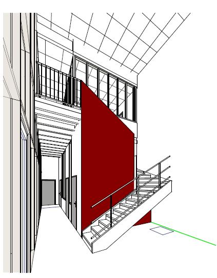 Nouveaux bureaux à Nantes pour Renouard